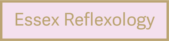 Essex Reflexology Logo