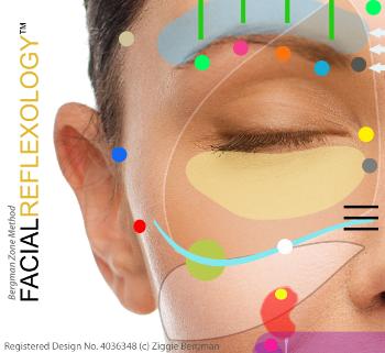 Facial Reflexology by Ziggie Bergman
